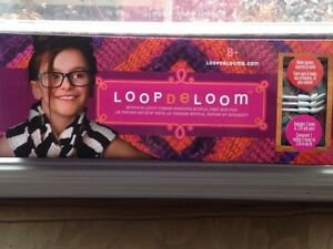 Loop de loom, kids craft kit BRAND NEW Edmonton Edmonton Area image 1