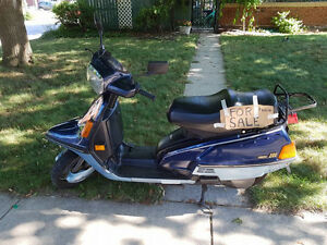 Yamaha Riva for sale