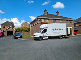 ProMove Removals - Man and Van