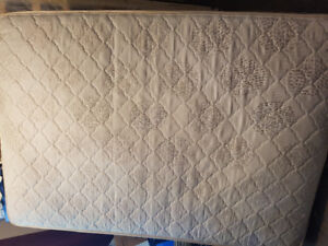 Double sized mattress for sale