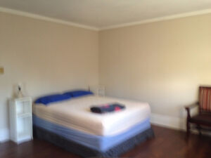 furnished rooms ava for backpackers and travellers, day/week/mon