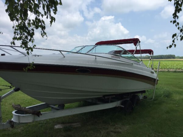 Used 1992 Other 22.5' San Marino Inboard/outboard