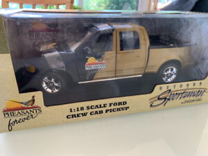 Ford pick up Diecast 1:18