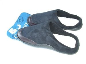 Isotoner Contours Slippers, NEW, NEVER WORN