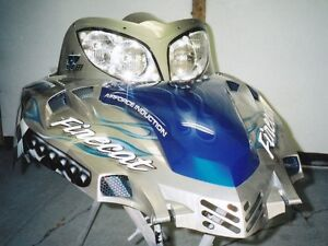 SNOWMOBILE GRAPHICS, NUMBERS, HELMETS Kawartha Lakes Peterborough Area image 5