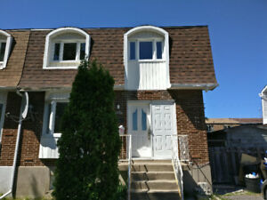 House for rent in P section of Brossard