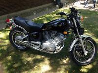 1982 Yamaha Virago 750