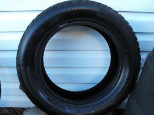 winter tires for sale Prince George British Columbia image 1