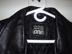 Highway One Leather Jacket
