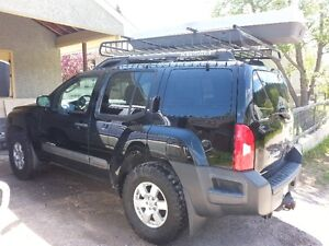 2008 Nissan Xterra Off Road Edition SUV, Crossover