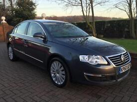 VOLKSWAGEN PASSAT 2.0 TDI CR HIGHLINE PLUS 4DR 2010 60