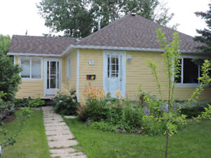 Charming house in Dawson Creek