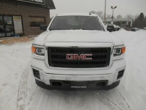 2015 GMC Sierra 1500 Base Crew Cab Short Box 4WD Peterborough Peterborough Area image 9