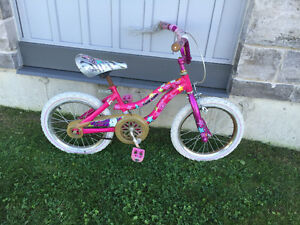 Girls bikes for sale