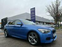 BMW 1 Series 1.6 116i M Sport Sports Hatch 5dr EXCELLENT+ULEZ+M-SPORT+MEDIA