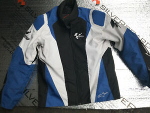 Riding gear for sale, jackets, pants. Alpinestar, shift,joerocke