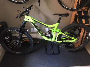 2018 GIANT MTB REIGN ADVANCED 1 27.5
