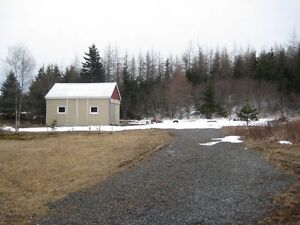 Building for Lease-Hammonds Plains Rd-Beside Hatfield Farm
