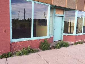 Commercial Space For Lease - Multi Use Optionality