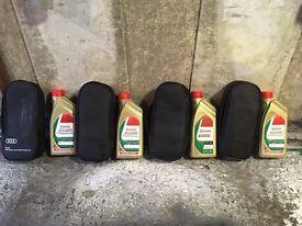 5w 30 oil