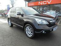 2008 HONDA CR V 2.0 i VTEC EX 5dr Auto