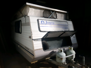 Jayco Caravan with bunks Leongatha South Gippsland Preview