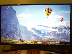 Used Samsung 6270 40-in. Smart 4K UHD LED TV