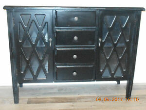Entry/Console Table