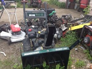 Wanted your unwanted non working Snowblowers  Belleville Belleville Area image 2