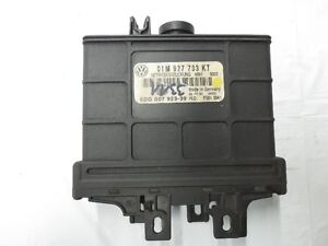 Transmission Computer for 4 Speed Automatic TCM 01M927733KT