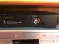 Xbox 360 250gb Matte