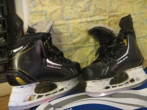 Bauer 1.9 Supreme Hockey skates