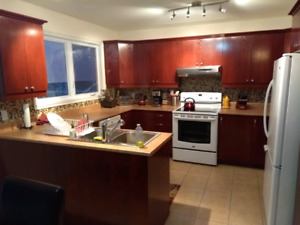 Incredible perfectly maintained home in pincourt!!!