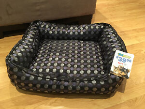 New dog bed