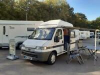 Auto-Sleepers Rambler Camper Van 2 Berth