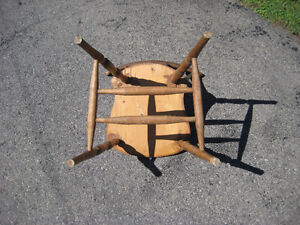 Parlour Chair - Very Sturdy! Cornwall Ontario image 4