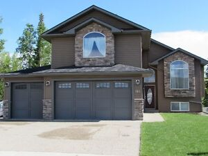 Executive Home for Sale on Muldoon Crescent in Hinton