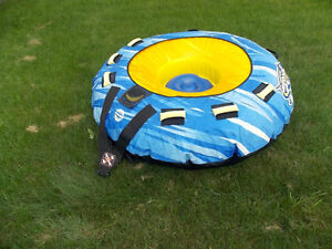 Large Donut Style Inflatable/towable Cambridge Kitchener Area image 1
