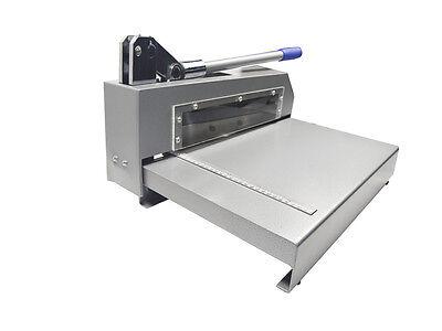 12.6 Manual Metal Plate Cutter Gauge Sheet Metal Plate Cutting Strong Shearing