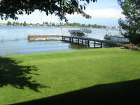 Roommate LAKEFRONT Chestermere 2 rooms available