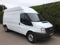 Ford Transit T350 2.4 LWB HIGH ROOF Van