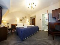 WOW! Deals on bed and breakfast near Covent Garden, London