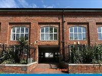 London * Office Rental * GLOUCESTER AVENUE-NW1