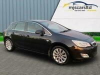 2012 Vauxhall Astra ELITE CDTI S/S LEATHER