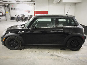 2012 MINI Cooper Baker Street Edition Coupe (2 door)