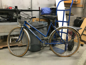 Vintage Looking Bike for Sale