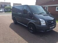 2008 FORD TRANSIT T280 SPORT REP