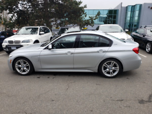 Lease Takeover 2018 BMW 330e PHVE HYBRID w. M PACKAGE II Edition