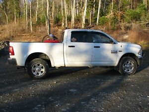 2014 Dodge Power Ram 2500 Outdoorsman Pickup Truck