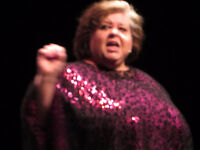 Private voice lessons - ages 7 to senior citizens